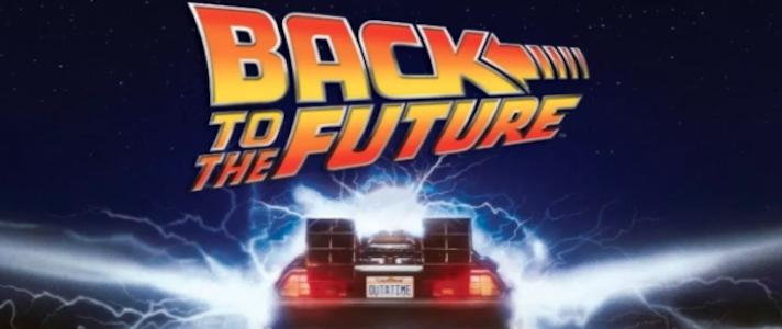 Lee el guion de Back to the Future - Escribe Cine