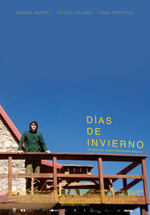Poster Dias De Invierno