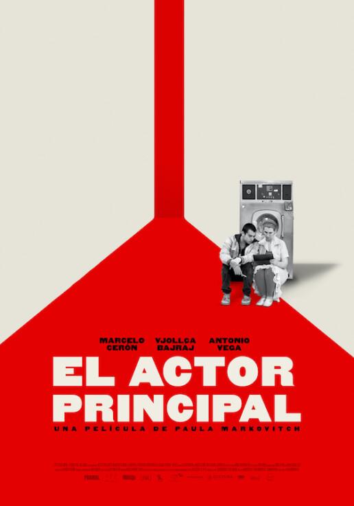 Poster El Actor Principal