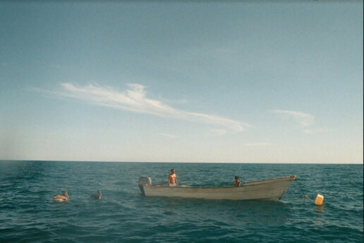 Still Pesca De Sirenas