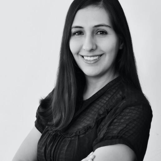 Alba Garza